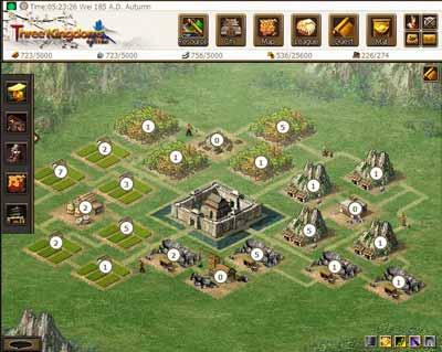 [Browser Game]Three Kingdoms Online 20091202094546242
