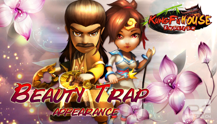 Beauty Trap Appearance Weekly Events