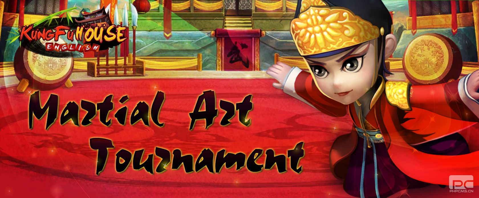 Martial Art Tournament Rules and Regulations