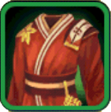 Kung Fu House Grade [C] Equipment - Clothes