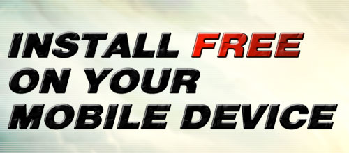 Install Free on Your Mobile Device